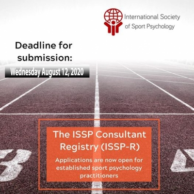 The ISSP Consultant Registry (ISSP-R)